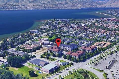 Condo for sale at 680 Lequime Rd Unit 308 Kelowna British Columbia - MLS: 10182993