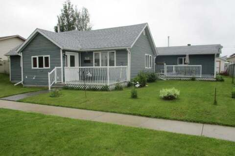 House for sale at #308 6th Ave Manning Alberta - MLS: A1005582