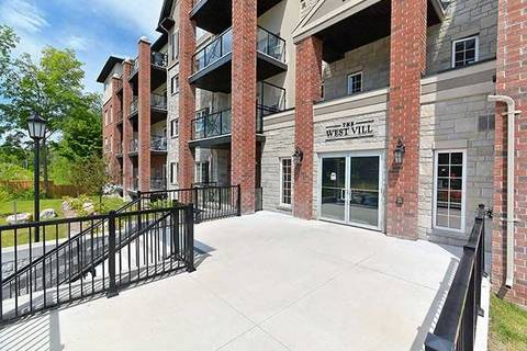 Condo for sale at 7 Greenwich St Unit 308 Barrie Ontario - MLS: S4592963