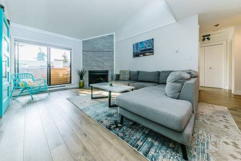 Condo for sale at 7295 Moffatt Rd Unit 308 Richmond British Columbia - MLS: R2403556