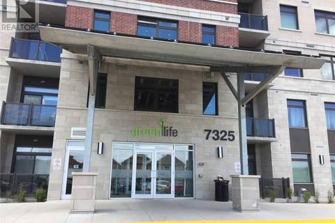 Condo for sale at 7325 Markham Rd Unit 308 Markham Ontario - MLS: N4457140