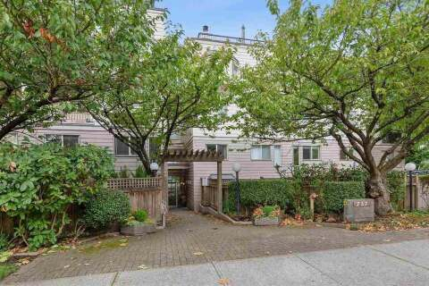 Condo for sale at 737 Hamilton St Unit 308 New Westminster British Columbia - MLS: R2510648