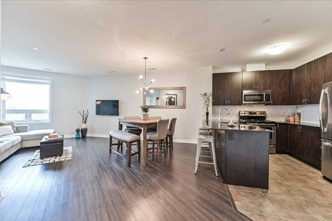 Condo for sale at 7400 Markham Rd Unit 308 Markham Ontario - MLS: N4551831