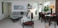 Apartment for rent at 77 Harbour Sq Unit 308 Toronto Ontario - MLS: C4650922