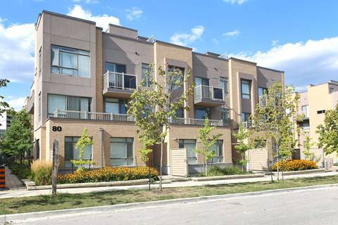 308 - 80 Orchid Place Drive, Toronto | Image 1