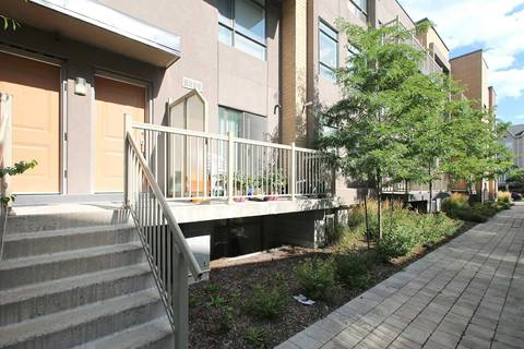 Condo for sale at 80 Orchid Place Dr Unit 308 Toronto Ontario - MLS: E4598067