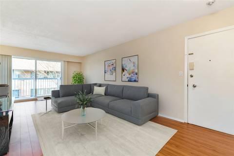 Condo for sale at 8040 Ryan Rd Unit 308 Richmond British Columbia - MLS: R2438455