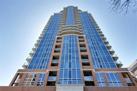 Condo for sale at 817 15 Ave Southwest Unit 308 Calgary Alberta - MLS: C4282839