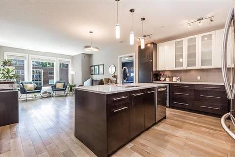 Condo for sale at 836 Royal Ave Southwest Unit 308 Calgary Alberta - MLS: C4261433