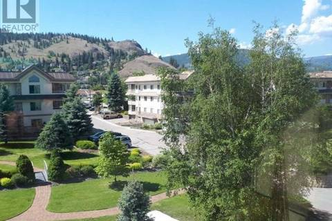 Condo for sale at 8412 Jubilee Rd E Unit 308 Summerland British Columbia - MLS: 172684