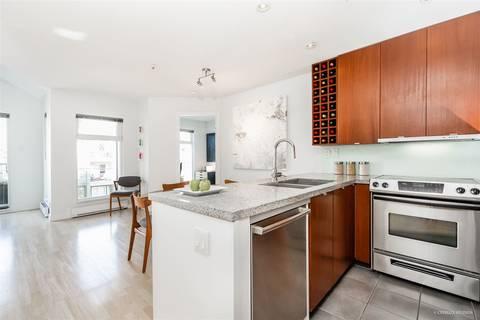 Condo for sale at 865 15th Ave W Unit 308 Vancouver British Columbia - MLS: R2371055