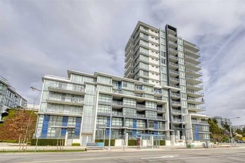 Condo for sale at 8677 Capstan Wy Unit 308 Richmond British Columbia - MLS: R2447159