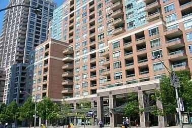 Apartment for rent at 887 Bay St Unit 308 Toronto Ontario - MLS: C4871199