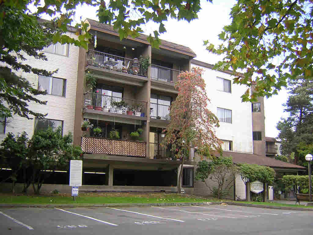 Sold: 308 - 8870 Citation Drive, Richmond, BC