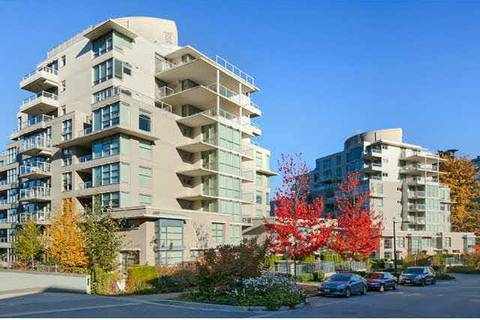 Condo for sale at 9232 University Cres Unit 308 Burnaby British Columbia - MLS: R2428427