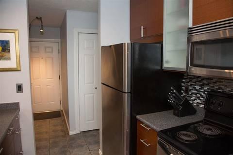 Condo for sale at 9329 104 Ave Nw Unit 308 Edmonton Alberta - MLS: E4169494