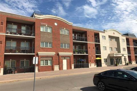 Condo for sale at 9431 Jane St Unit 308 Vaughan Ontario - MLS: N4587924