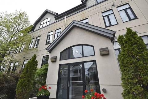 Condo for sale at 95 Beech St Unit 308 Ottawa Ontario - MLS: 1155085