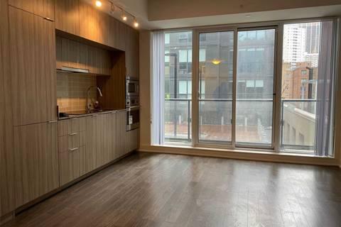 Apartment for rent at 955 Bay St Unit 308 Toronto Ontario - MLS: C4697128