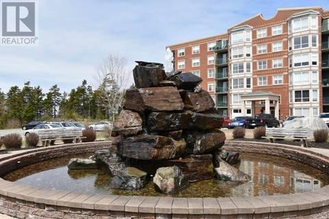 Condo for sale at 96 Regency Park Dr Unit 308 Halifax Nova Scotia - MLS: 201911425