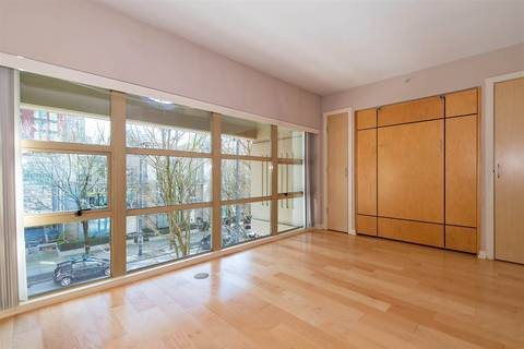 Condo for sale at 969 Richards St Unit 308 Vancouver British Columbia - MLS: R2443638