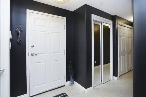 Condo for sale at 9819 96a St Nw Unit 308 Edmonton Alberta - MLS: E4162151