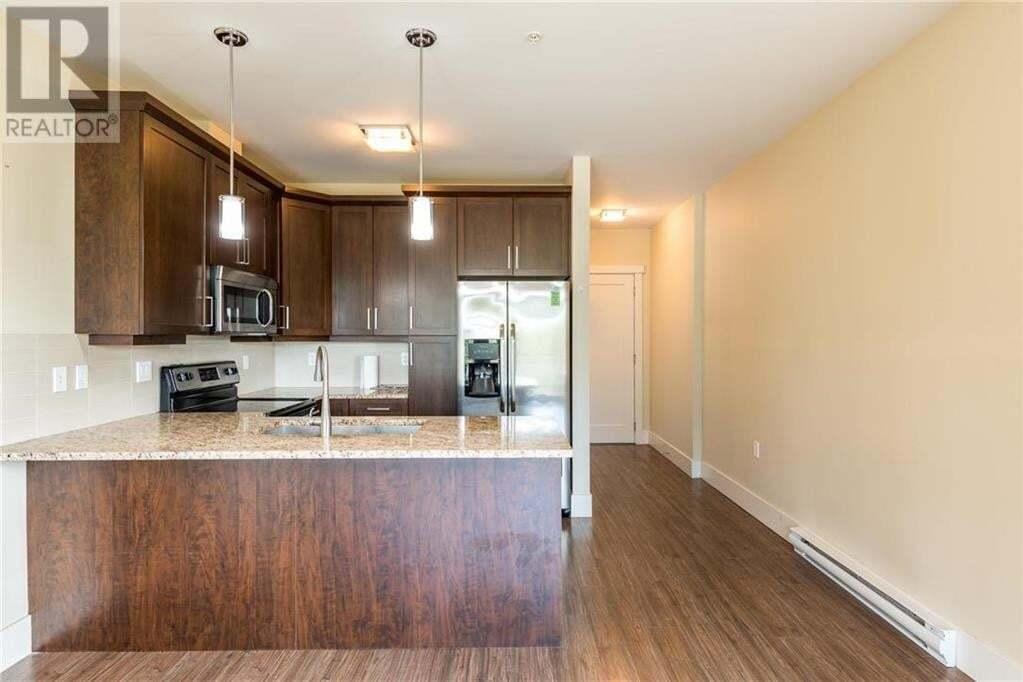 Condo for sale at 982 Mckenzie Ave Unit 308 Victoria British Columbia - MLS: 424605