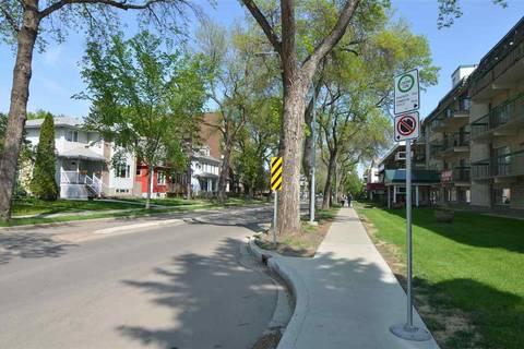 Condo for sale at 9925 83 Ave Nw Unit 308 Edmonton Alberta - MLS: E4158967