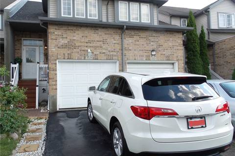 Townhouse for sale at 308 Activa Ave Kitchener Ontario - MLS: X4693463