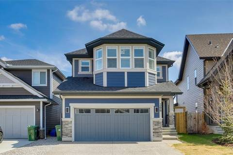 House for sale at 308 Auburn Shores Wy Southeast Calgary Alberta - MLS: C4243604