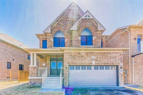 House for sale at 308 Baker Hill Blvd Whitchurch-stouffville Ontario - MLS: N4415347