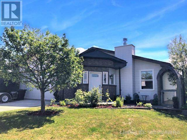 House for sale at 308 Collinge Rd Hinton Hill Alberta - MLS: 50393
