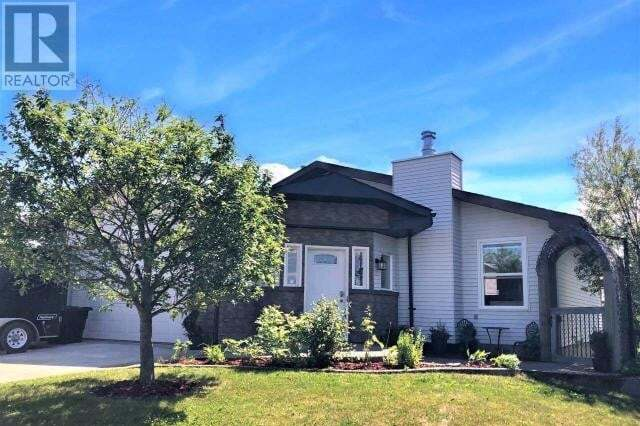 House for sale at 308 Collinge Rd Hinton Hill Alberta - MLS: 52169