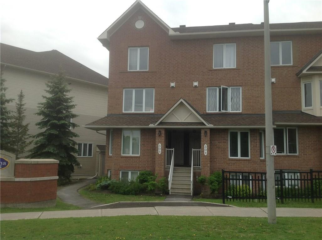Removed: 308 Cresthaven Drive, Ottawa, ON - Removed on 2019-07-06 11:33:19