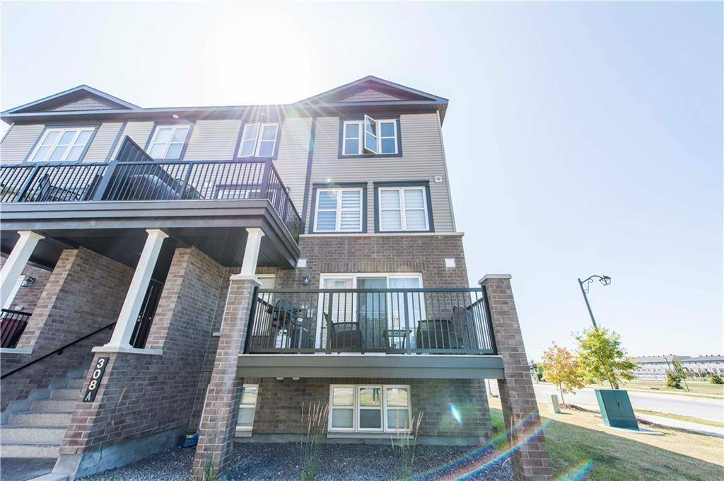 House for sale at 308 Des Tilleuls Pt Orleans Ontario - MLS: 1166191