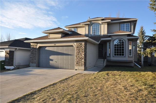 For Sale: 308 Douglas Park View Southeast, Calgary, AB | 4 Bed, 4 Bath House for $684,900. See 51 photos!