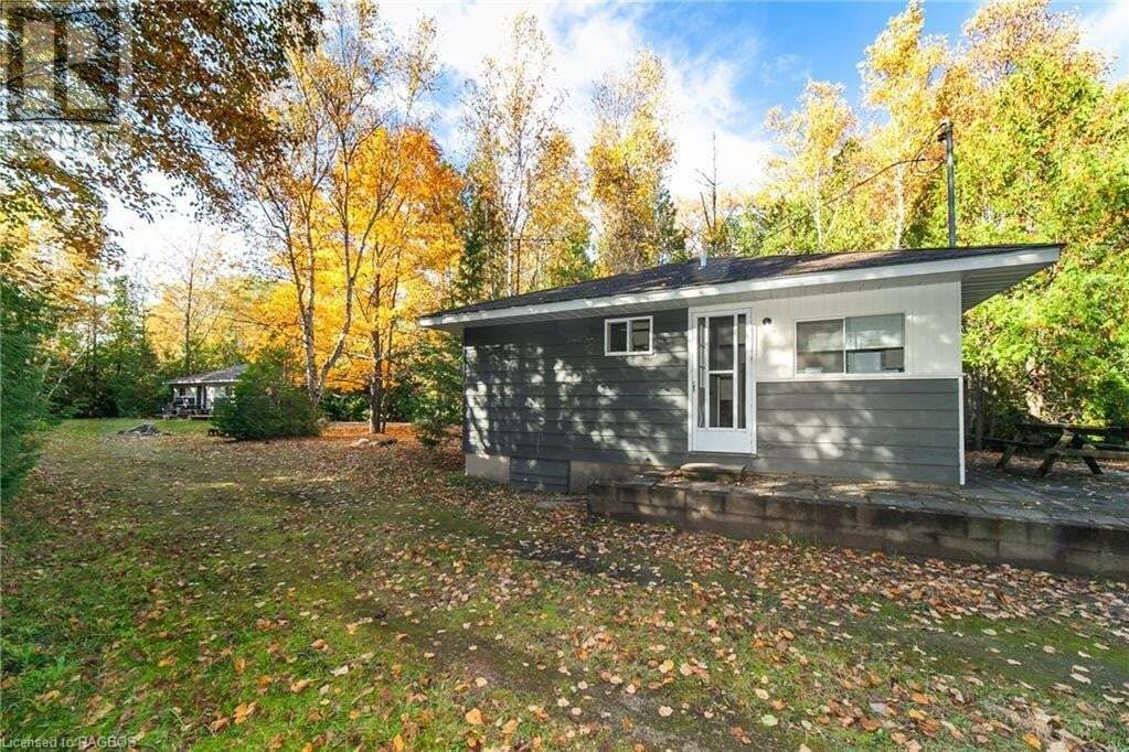 House for sale at 308 Eighth St South Sauble Beach Ontario - MLS: 40033882