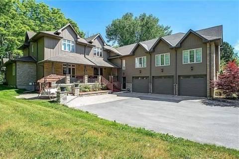House for sale at 308 Elmview Gdns Georgina Ontario - MLS: N4519990