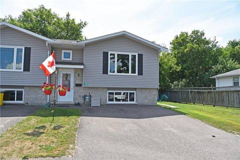 Townhouse for sale at 308 Everett St Pembroke Ontario - MLS: 1117433