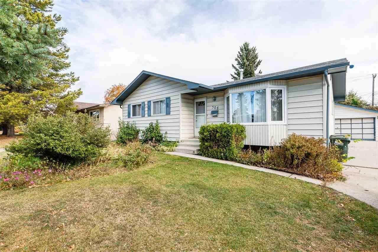 House for sale at 308 Fir St Sherwood Park Alberta - MLS: E4217808