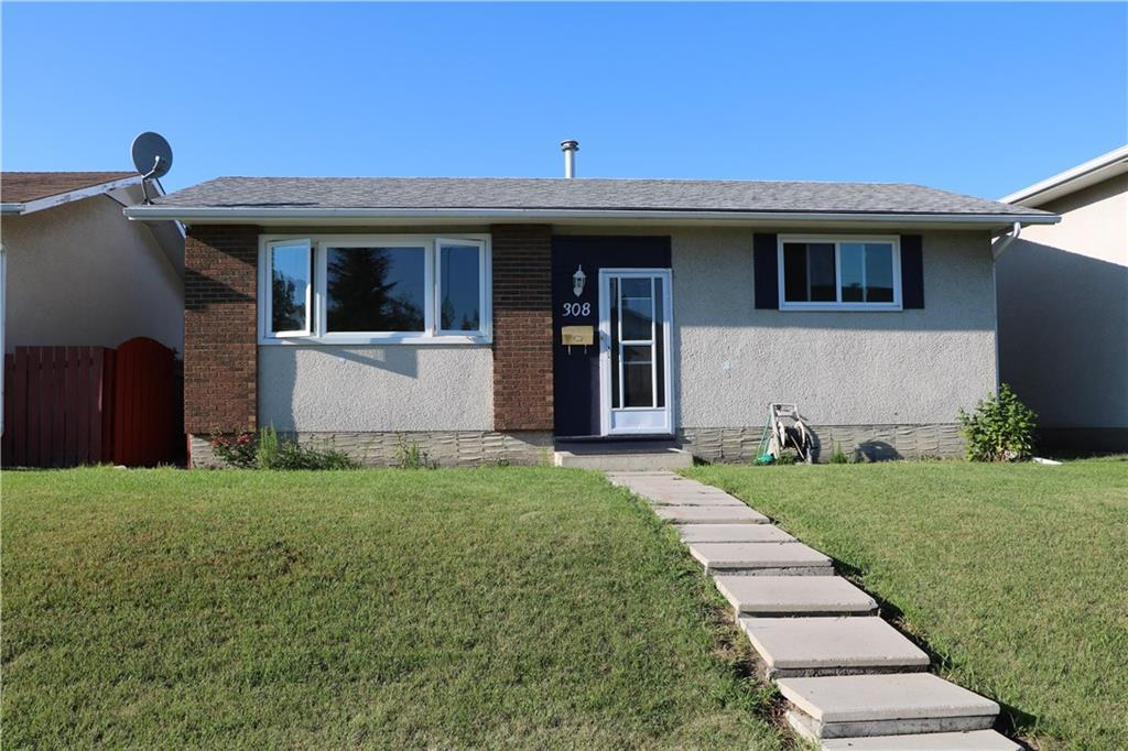 For Sale: 308 Forest Crescent Northeast, Calgary, AB | 4 Bed, 2 Bath House for $309,900. See 16 photos!
