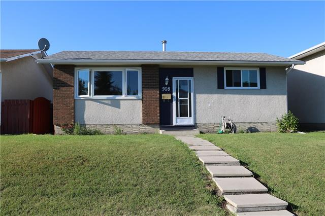 Sold: 308 Forest Crescent Northeast, Calgary, AB