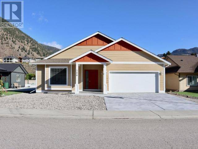 House for sale at 308 Forner Cres Keremeos British Columbia - MLS: 180660