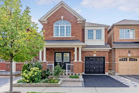 House for sale at 308 Giddings Cres Milton Ontario - MLS: W4584285