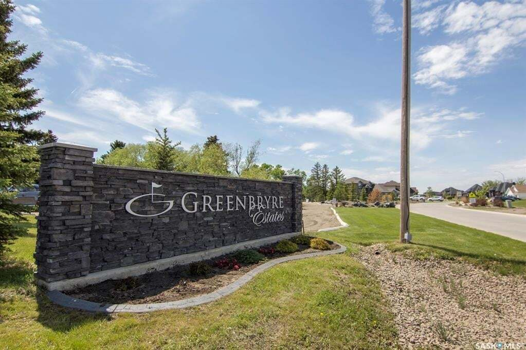 Residential property for sale at 308 Greenbryre Cres N Corman Park Rm No. 344 Saskatchewan - MLS: SK813027