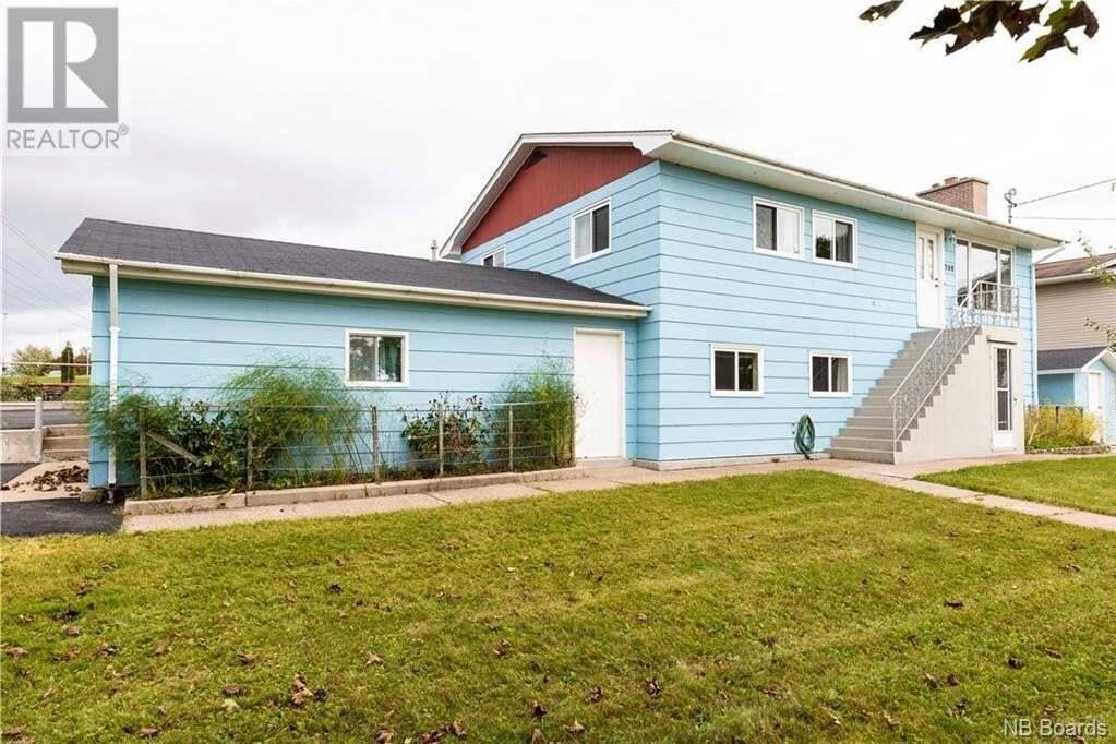 House for sale at 308 Greenhead Rd Saint John New Brunswick - MLS: NB049519