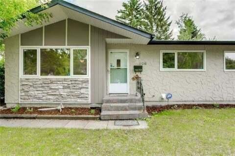 House for sale at 308 Haddon Rd Southwest Calgary Alberta - MLS: C4302386