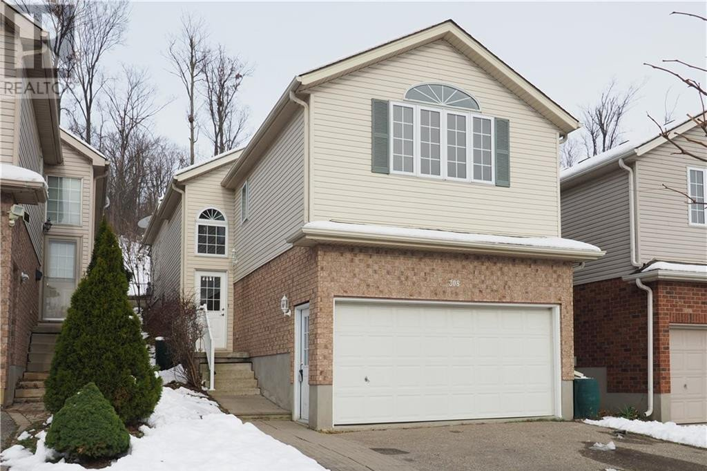 House for sale at 308 Keewatin Ave Kitchener Ontario - MLS: 40047410