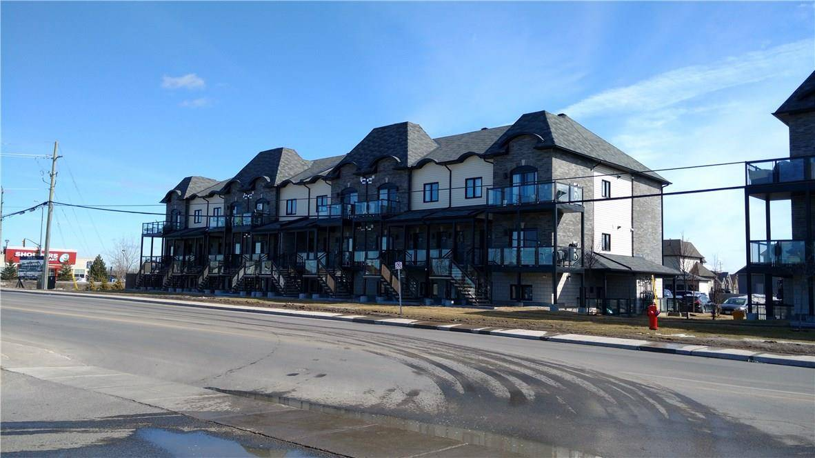 Townhouse for sale at 308 Lake Ave Carleton Place Ontario - MLS: 1107593