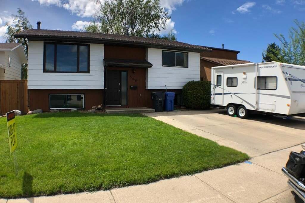 House for sale at 308 Leaside Ave South Lethbridge Alberta - MLS: A1005370